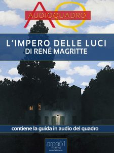 L'impero delle luci di René Magritte