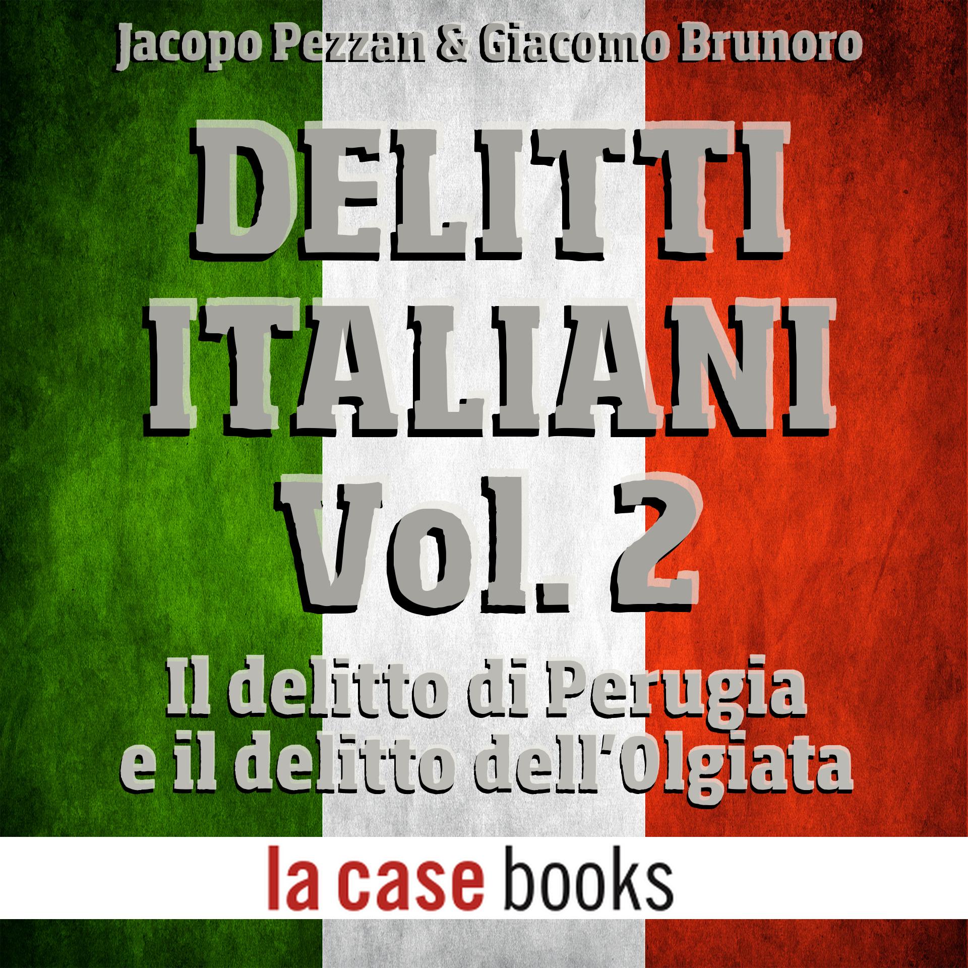 Delitti italiani vol.2-0