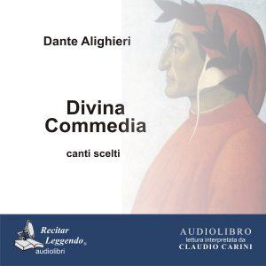 Divina Commedia, canti scelti