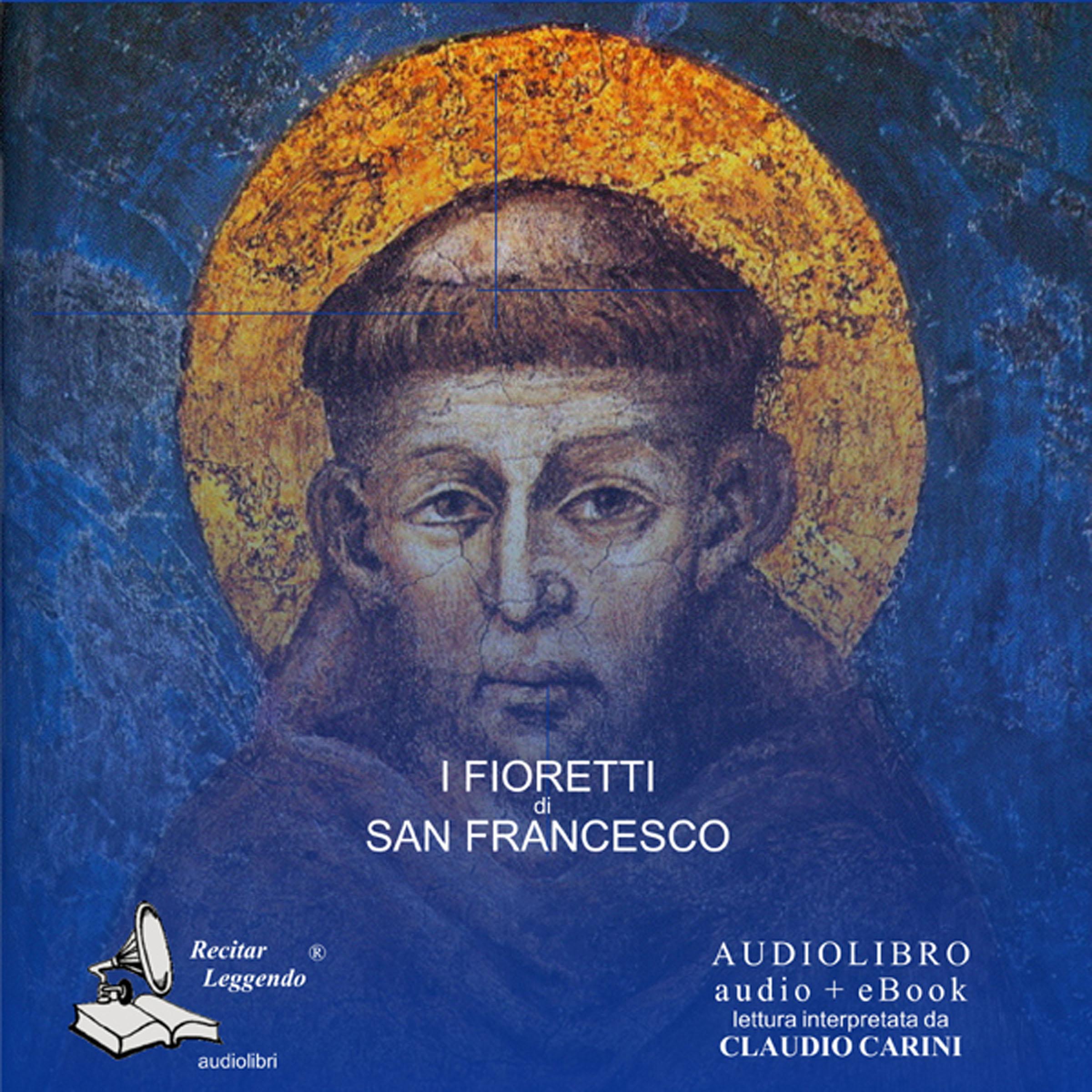 I Fioretti di San Francesco-0