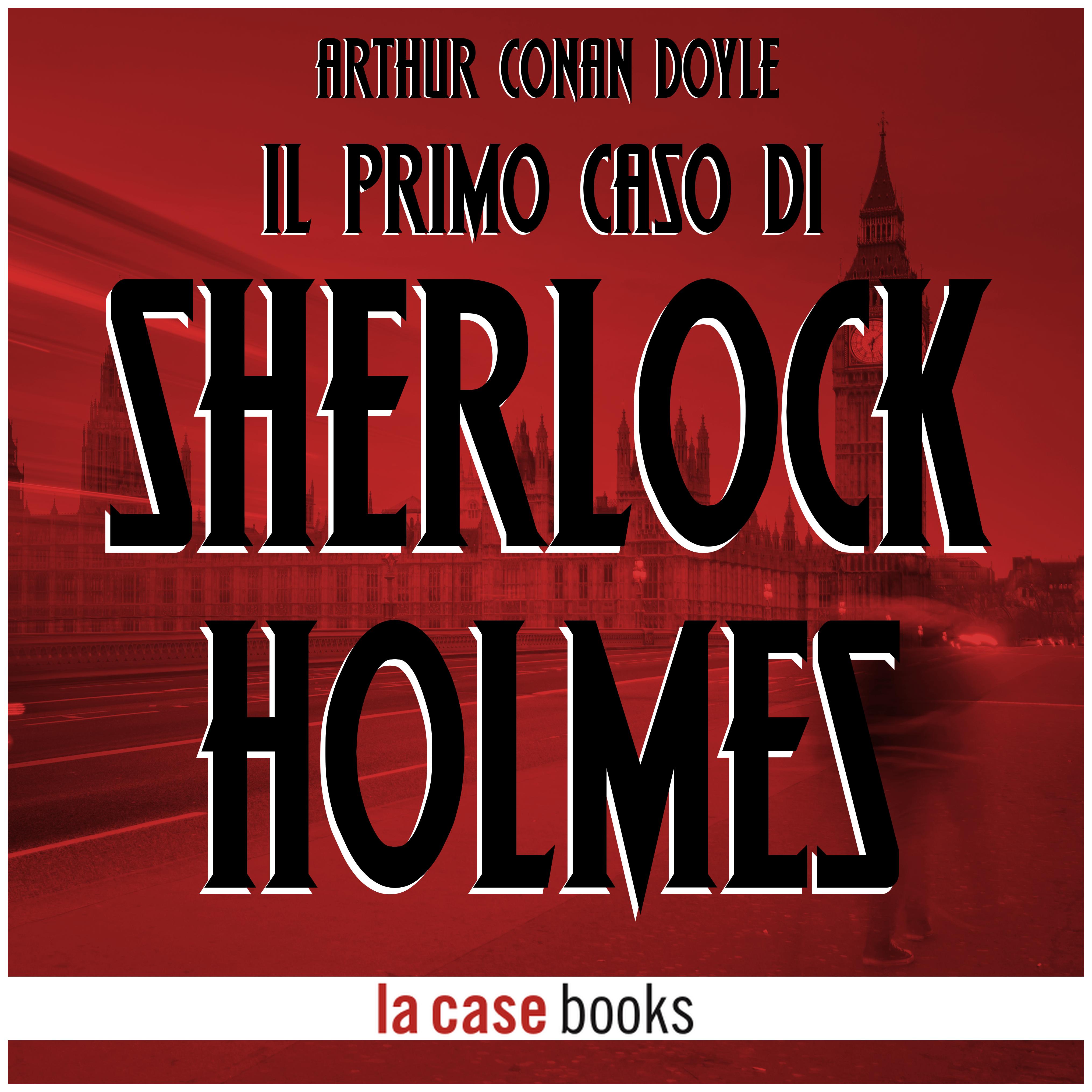 Il primo caso di Sherlock Holmes-0