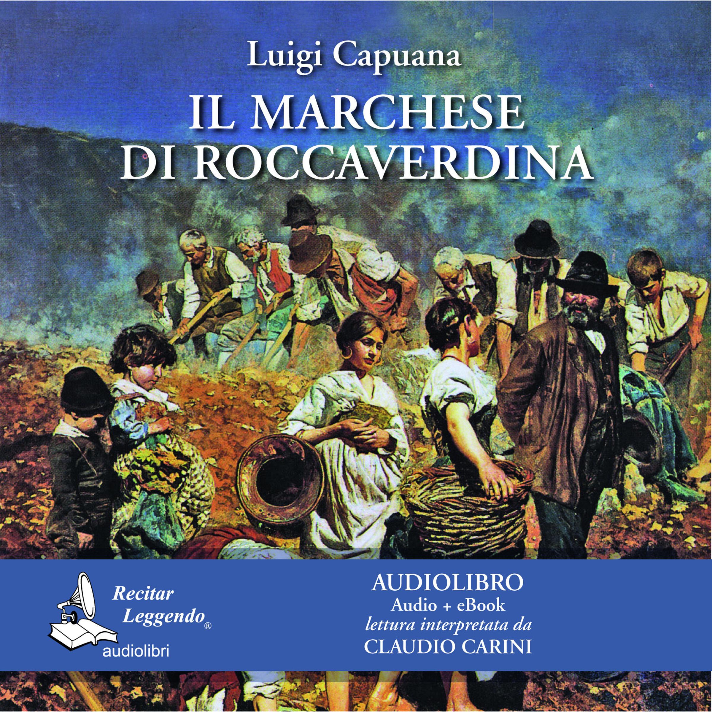 Il marchese di Roccaverdina-0