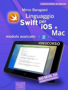 Linguaggio Swift di Apple per iOS e Mac. Volume 2