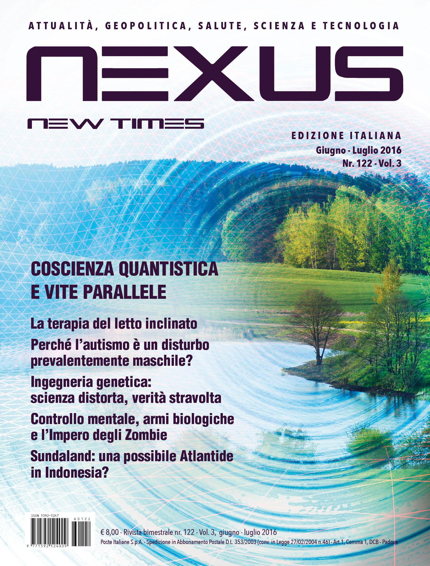 Nexus New Time 122-0