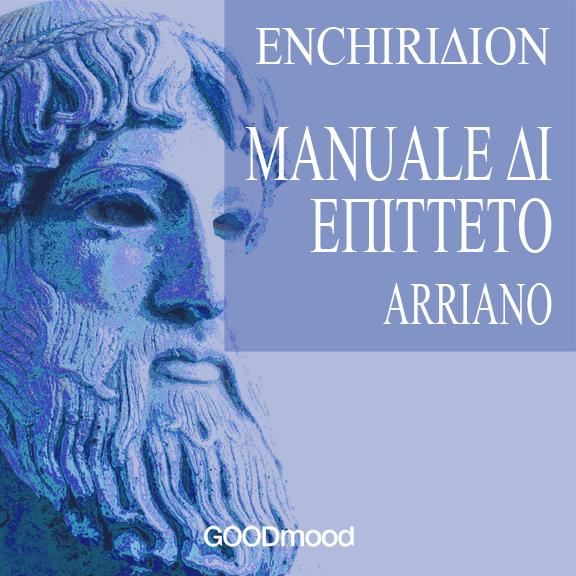 Enchiridion - Manuale di Epitteto -0