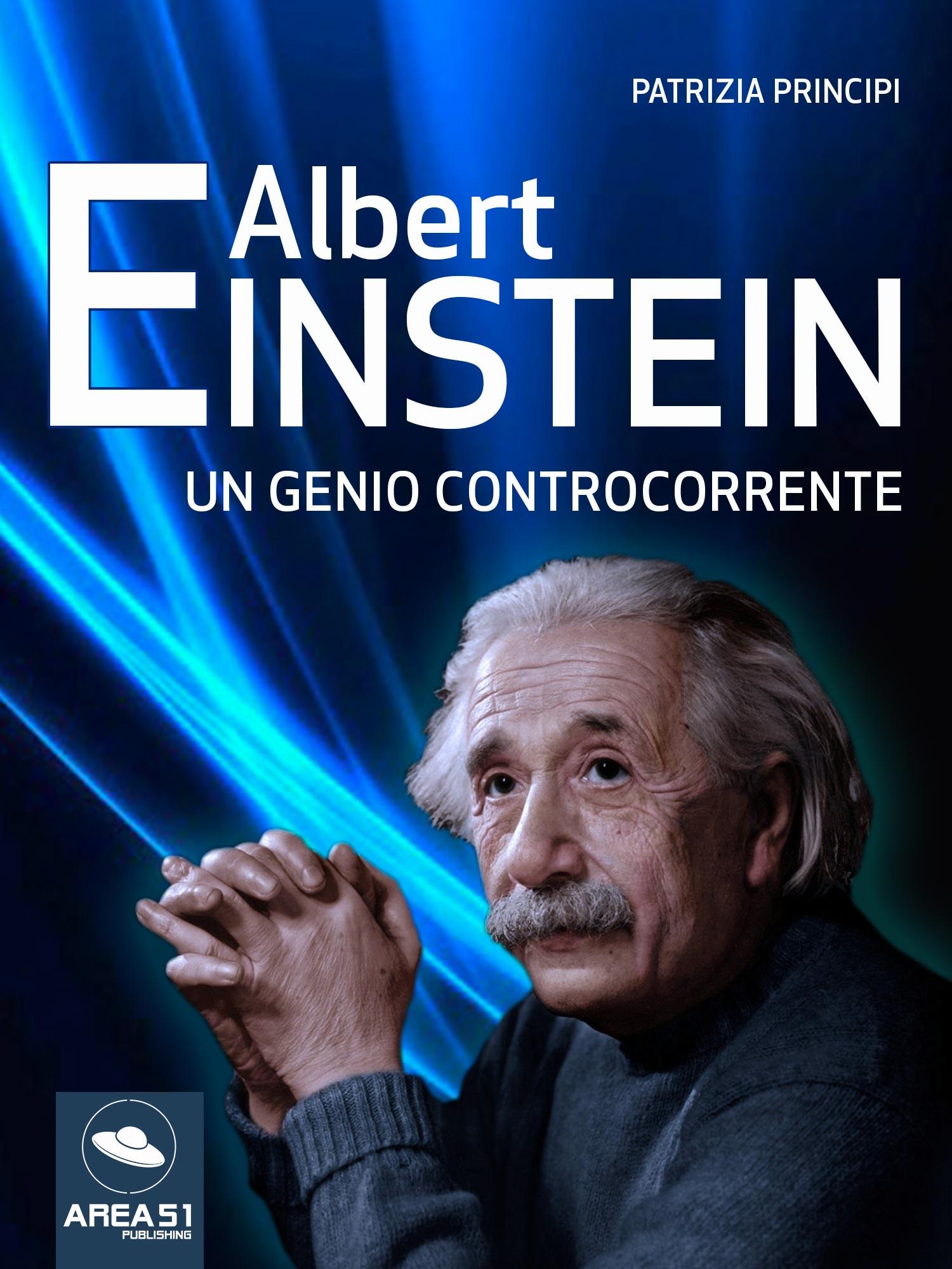 Albert Einstein-0