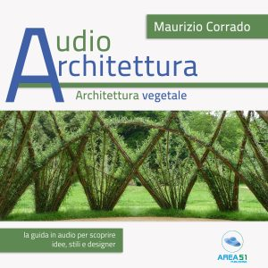 Audioarchitettura. Architettura vegetale