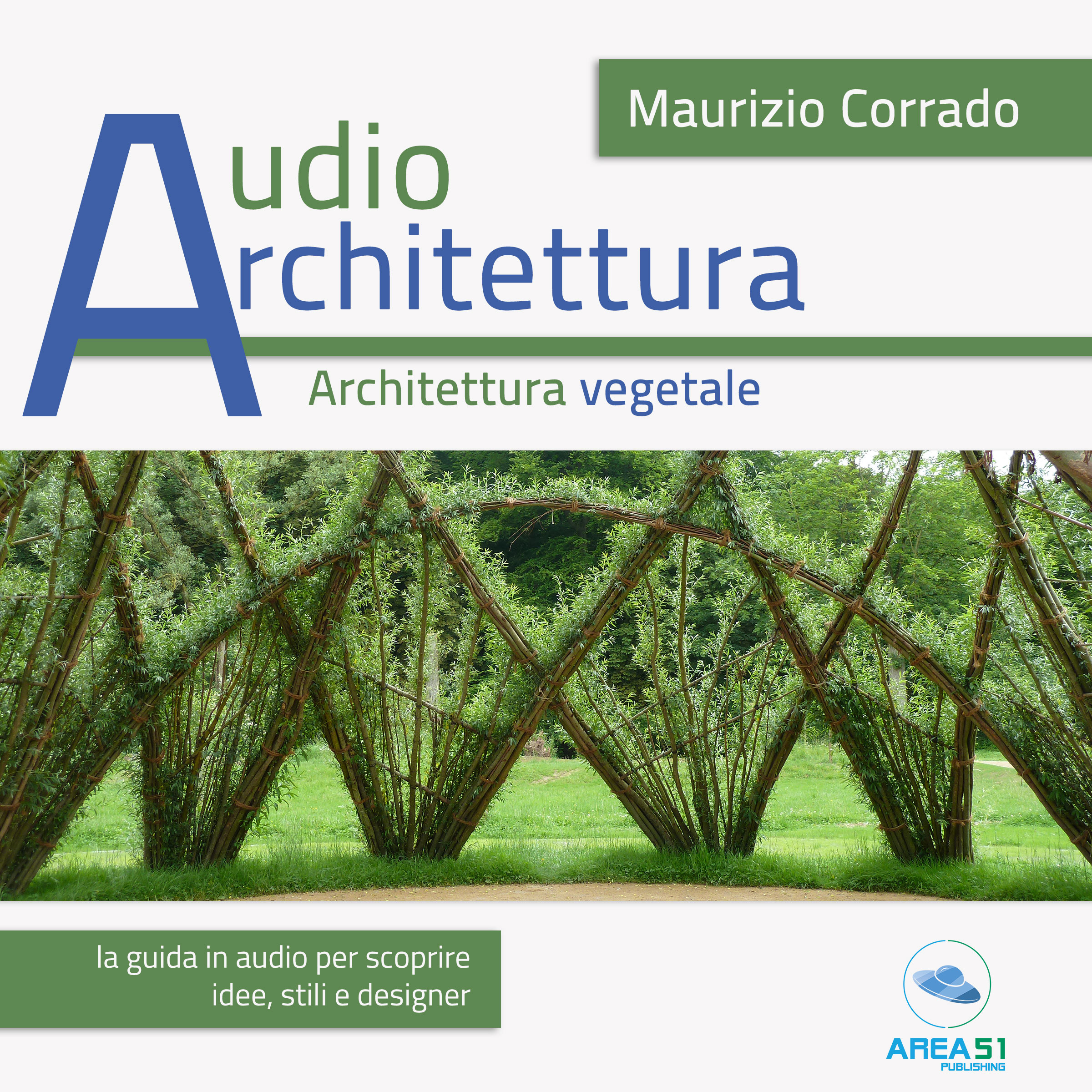 Audioarchitettura. Architettura vegetale-0