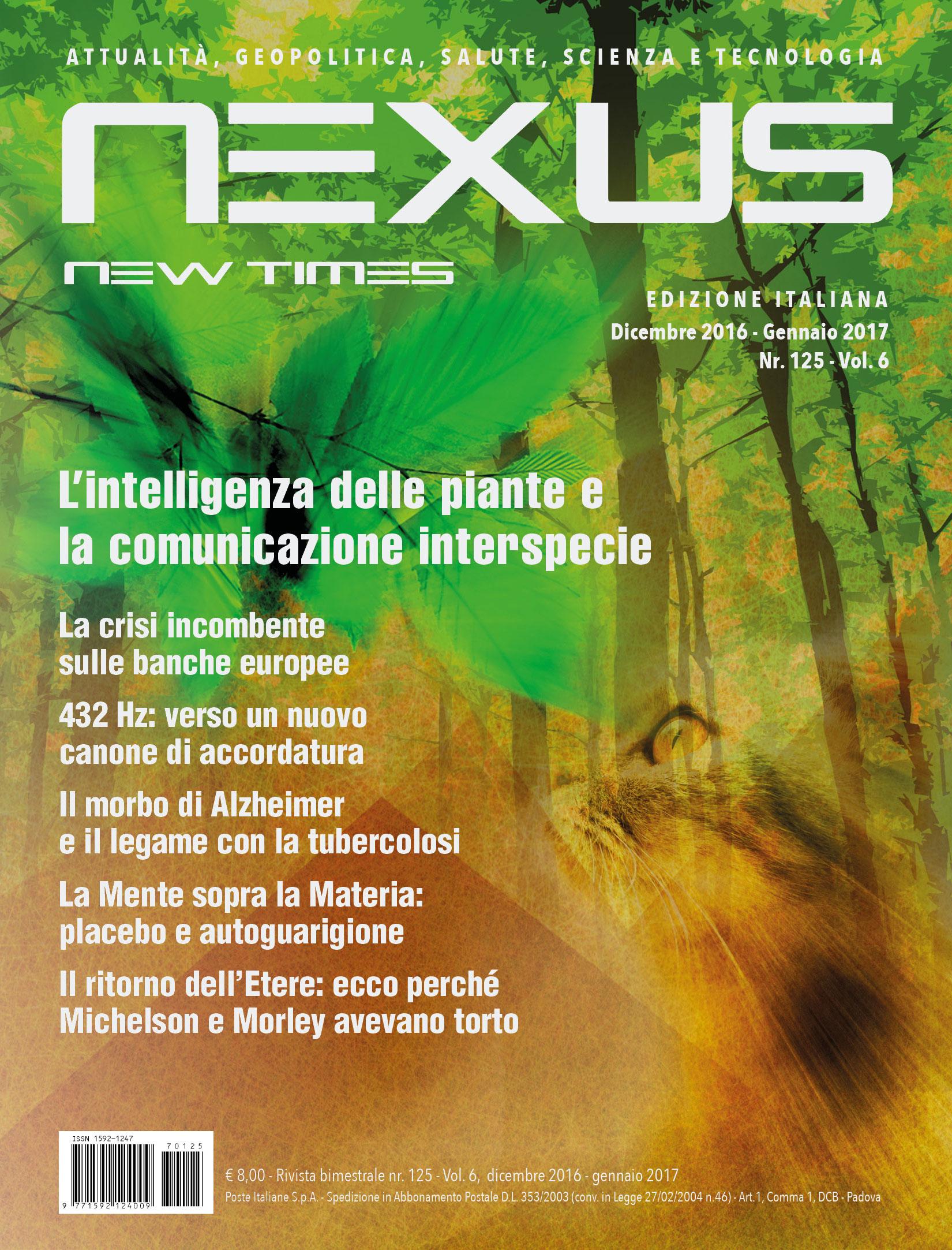 Nexus New Times nr. 125-0