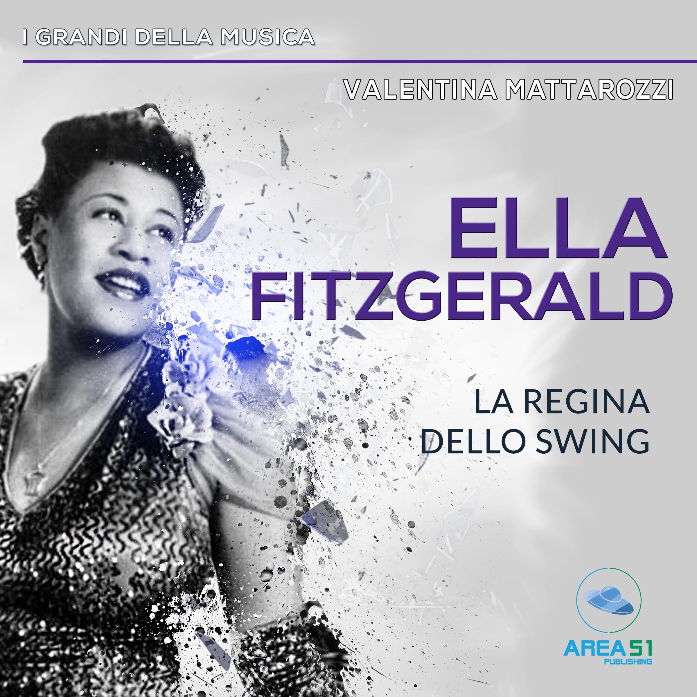 Ella Fitzgerald. La regina dello swing-0