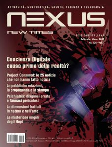Nexus New Times nr. 126
