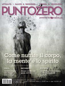 PuntoZero nr. 5°