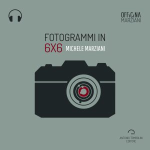Fotogrammi in 6x6
