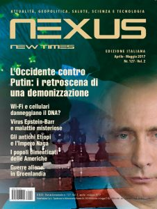 Nexus New Times nr. 127